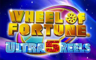 Recensione Wheel of Fortune Ultra 5 Reels