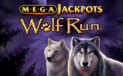 Wolf Run Mega Jackpots Online Pokies