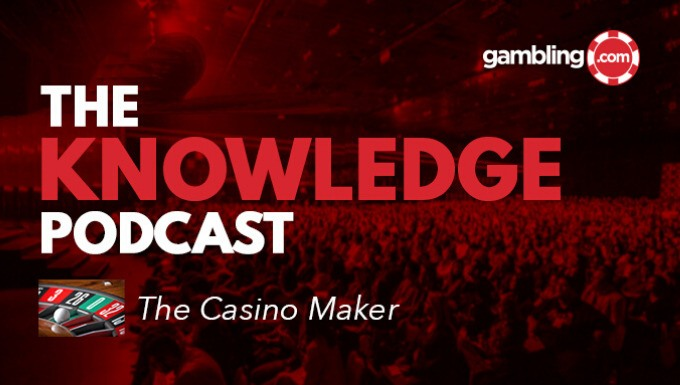 Meet The Casino Maker | The Knowledge Ep5, With JJ Woods