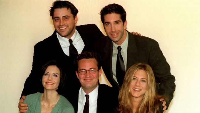 A Friends Reunion Looks Increasingly Likely, But Is It Wise?