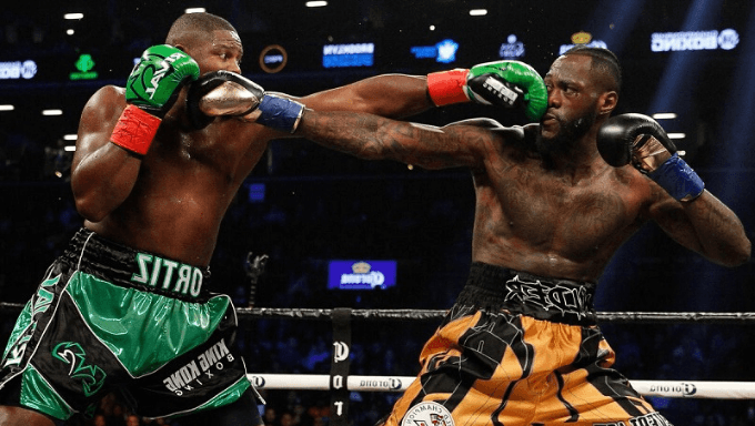 Deontay Wilder vs Luis Ortiz 2 Preview, Analysis and Tips