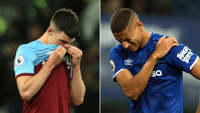 Manish Bhasin: West Ham & Everton - Do They Stick Or Twist?