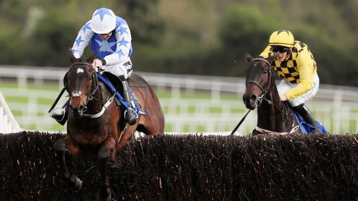 Leading Gold Cup Hope Kemboy Back In The Game