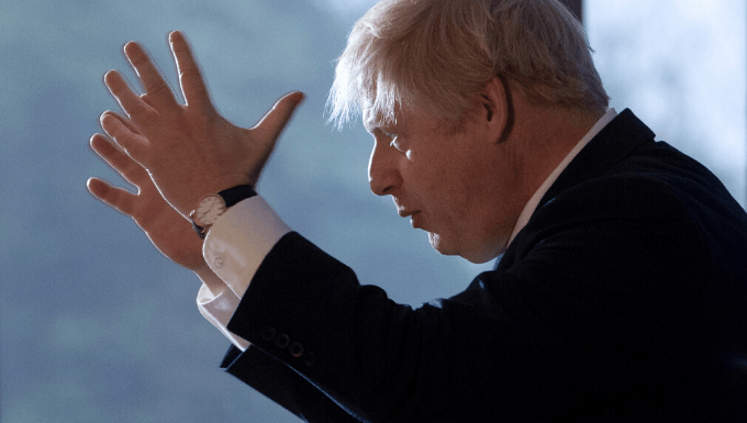 Election Odds Expose Fears Boris Johnson Could Lose Seat