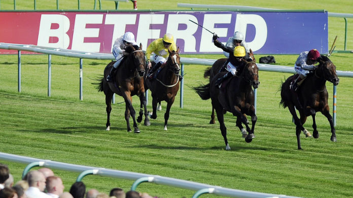 Betfred To Live Stream Racing For Free As Of January 2020