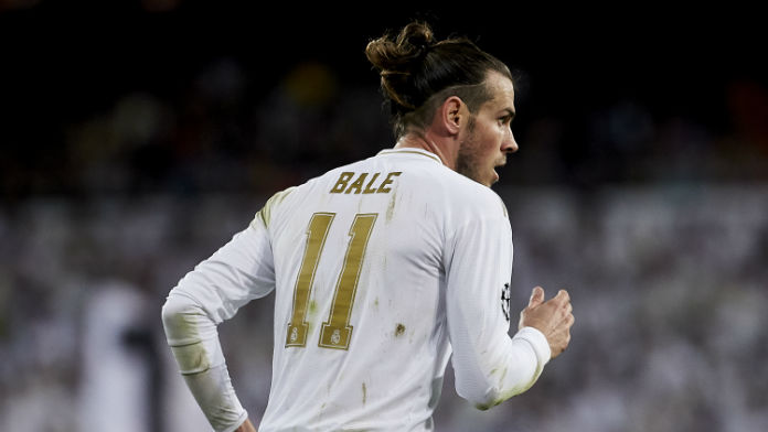 Who Could Sign Gareth Bale From Real Madrid in 2020?