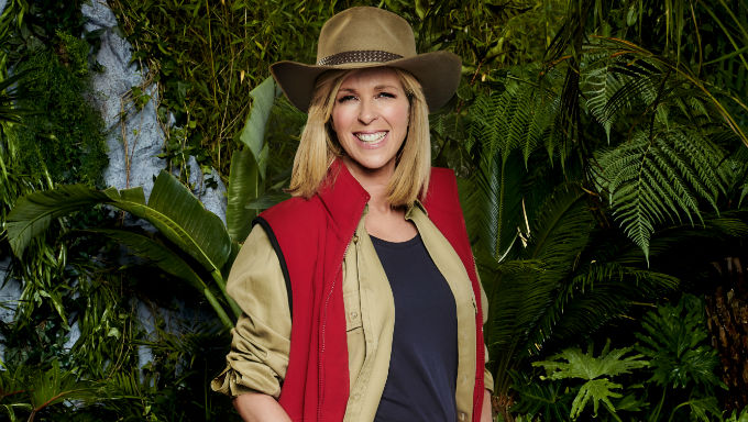 Clear Favourite In I'm A Celebrity Get Me Out of Here Finale
