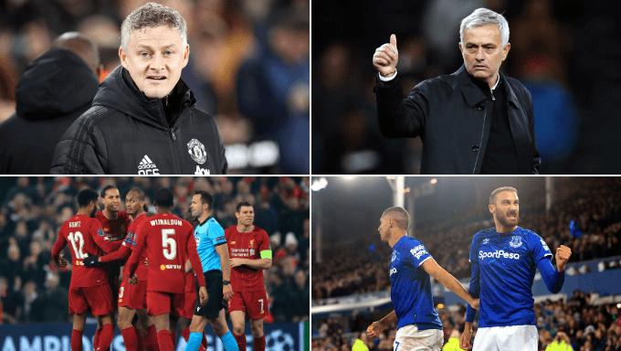 Manish Bhasin: Mourinho Return & A Crucial Merseyside Derby