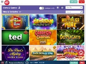 Buzz Bingo Casino Screenshot 3