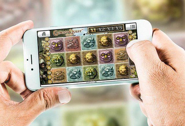 Dagens casinospel i mobil eller casino-app ger gratis snurr