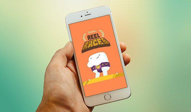 Reel Race ger storvinst i ditt mobilcasino