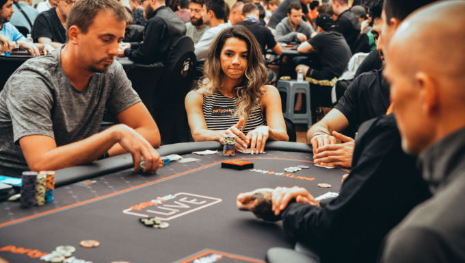 Nottingham's Dusk Till Dawn To Become Dedicated Poker Venue