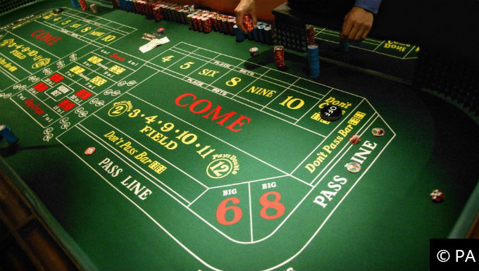 Top 5 Casino Table Games | Gambling.com