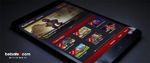 Unik turnering för nya spelare i casino-app