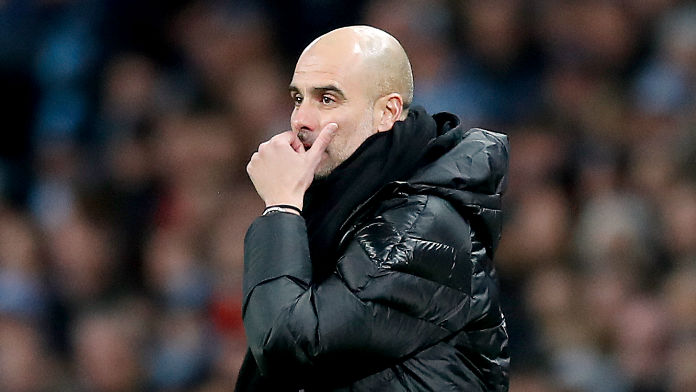 Should Manchester City Now Prioritise The Champions League?
