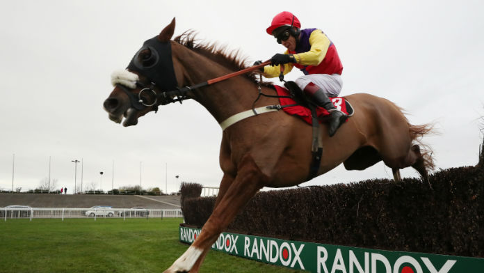 Native River Added To Red-Hot King George Field At Long Odds