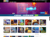 Slots Million Casino Screenshot 1
