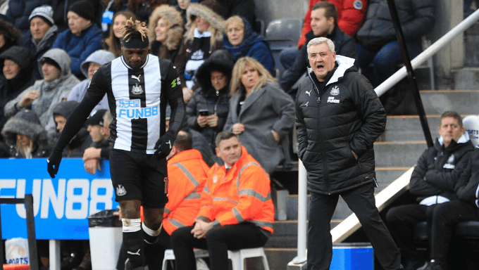 Manish Bhasin: Bruce & Co Give Newcastle Fans Reason to Smile