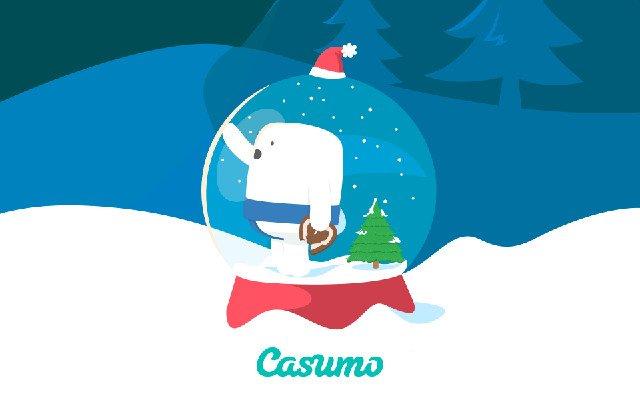 Julstämning i ditt iPhone casino