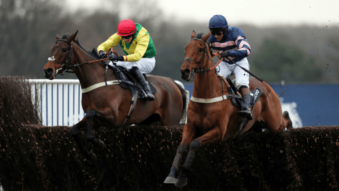 Caspian Caviar Gold Cup Tips, Odds & Analysis