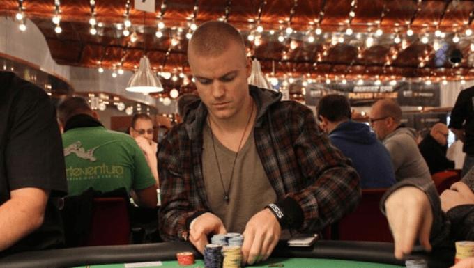 Jailed Jepsen Stakes Claim As Online Poker's Biggest Fraudster