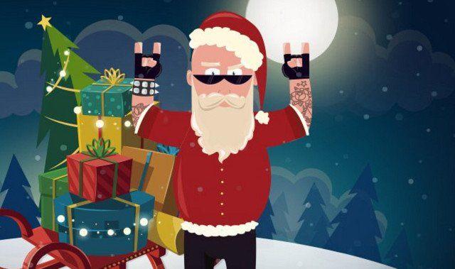 Vinn och välj julklappar i Sveriges bästa mobilcasinon