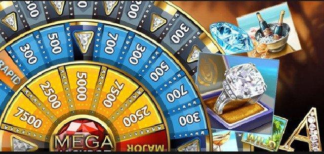 Vinstrik måndagsturnering i Unibets casino-app