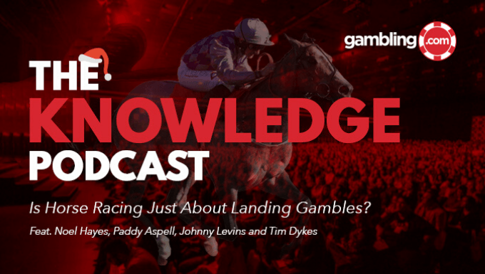 Is Horse Racing Just About Landing Gambles? The Knowledge Ep6