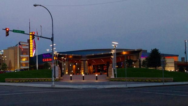Seneca Buffalo Creek Casino Takes First Legal Sports Bet