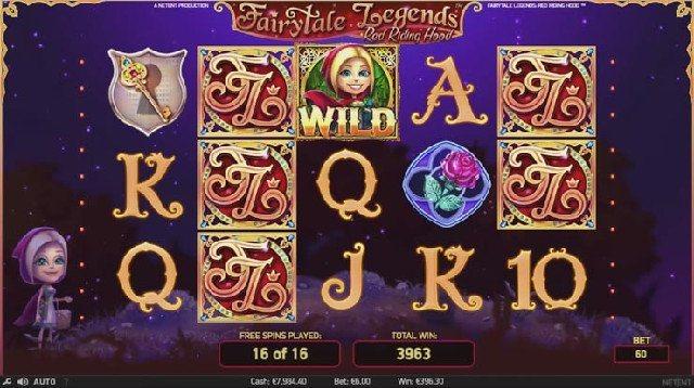 Vinn snurr på nytt spel i iPhone casino