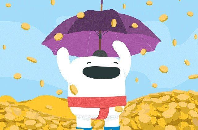Helg hos Casumo med kalas, mobilbetalning och massa bonusar