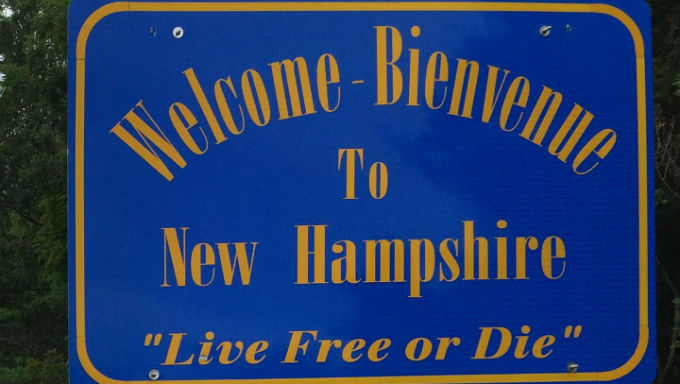 New Hampshire Mobile Sports Betting Will Go Live Dec. 30