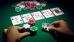 Avoiding Poker Myths and Finding Your Style