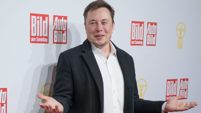 Could Elon Musk and Tesla Help To Promote Poker in China?