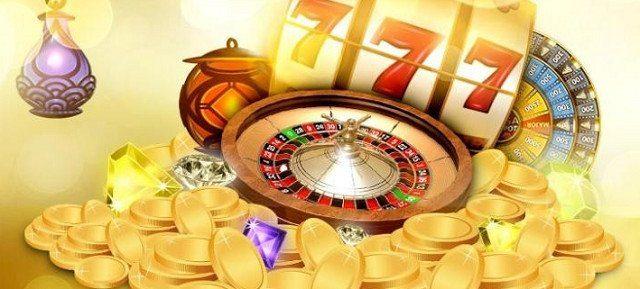 Dagligt vinstregn i casino för Android och iOS