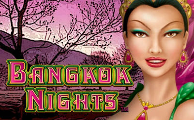 Bangkok Nights Online Slot