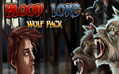 Blood Lore Wolf Pack Online Slot
