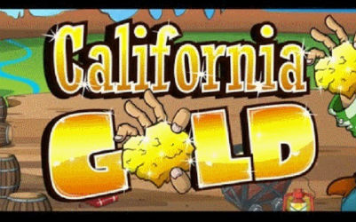 California Gold Online Slot