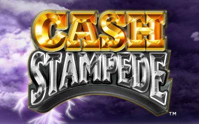 Cash Stampede Online Slot