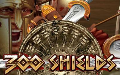 300 Shields Online Slot