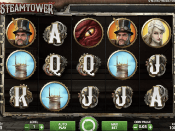 Steam Tower Screenshot 1