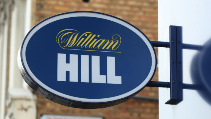 William Hill Strike Streaming Deal With The Racing Partnership