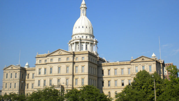 Michigan Lands Tribal Agreement for Two Online Sportsbooks