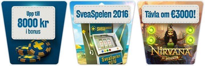 Svenskt mobilcasino lägger free spins & över 300 000 kr i prispotten!