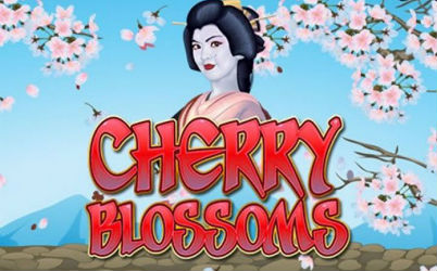 Cherry Blossoms Online Slot