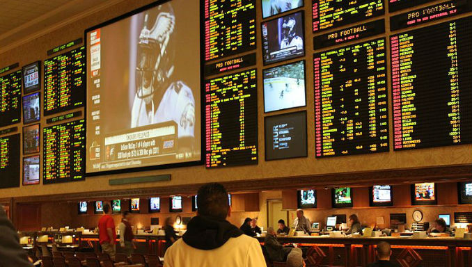 Top 5 Sports Betting Legislative Stories To Watch In 2020