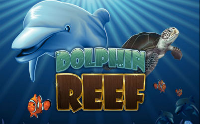 Dolphin Reef Online Slot