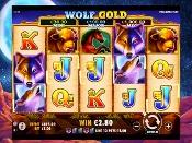 Slotanza Casino Screenshot 4