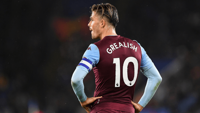 Manish Bhasin: Grealish's Euro 2020 Hopes & Iheanacho Reborn