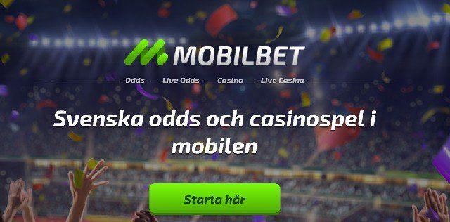 Flera topperbjudanden för dig som vill testa nytt casinospel i mobilen